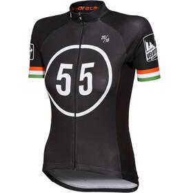 Bioracer Eschborn-Frankfurt 55 Pro Race Kortærmet cykeltrøje Damer